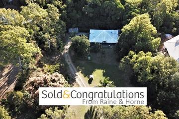 Recently Sold 77 Reynolds Road, Oak Beach, 4877, Queensland