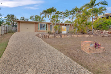 Recently Sold 13 Ridge Close, Tannum Sands, 4680, Queensland
