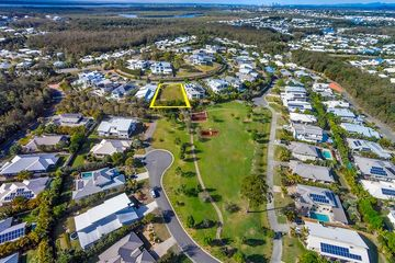Recently Sold 11 Impeccable Circuit, Coomera Waters, 4209, Queensland