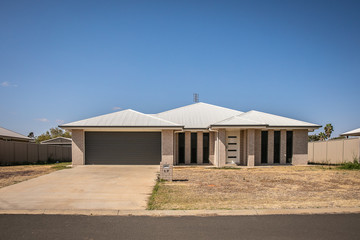 Recently Sold 17 BASSETT COURT, Roma, 4455, Queensland