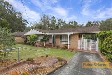 Recently Sold 64 Greenhaven Drive, Umina Beach, 2257, New South Wales