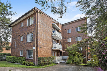 Recently Sold 16/5 Maxim Street, West Ryde, 2114, New South Wales