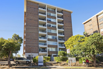 Recently Sold 24/57-61 West Parade, West Ryde, 2114, New South Wales