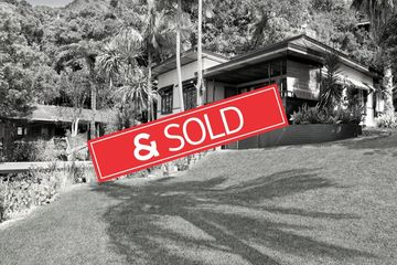 Recently Sold 306 The Round Drive, Avoca Beach, 2251, New South Wales