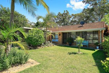 Recently Sold 83 Waratah Crescent, Sanctuary Point, 2540, New South Wales