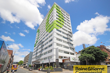 Recently Sold 53/269 Wickham Street, Fortitude Valley, 4006, Queensland
