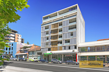 Recently Listed 101/625-627 Princes Highway, Rockdale, 2216, New South Wales