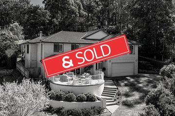 Recently Sold 5 Pembroke Court, Terrigal, 2260, New South Wales