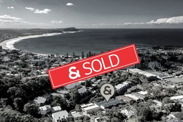 Recently Sold 2/9-13 Auld Street, Terrigal, 2260, New South Wales
