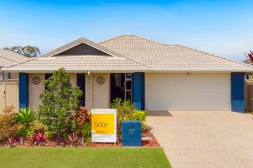 Recently Sold 41 Lancaster Circuit, Redland Bay, 4165, Queensland