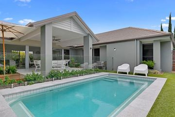 Recently Sold 75 Watervale Parade, Wakerley, 4154, Queensland