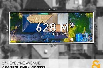 Recently Sold 27 Evelyne Avenue, Cranbourne, 3977, Victoria