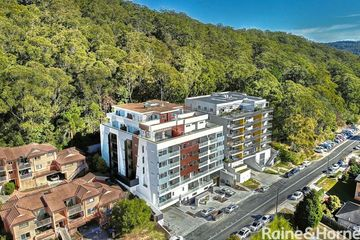 Recently Sold 42/75-77 Faunce Street West, Gosford, 2250, New South Wales