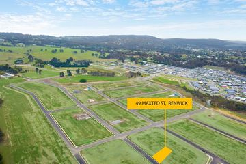Recently Sold 49 Maxted Street, Renwick, 2575, New South Wales