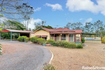 Recently Sold 382-386 Equestrian Drive, New Beith, 4124, Queensland