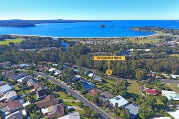Recently Sold 52 Catalina Drive, Catalina, 2536, New South Wales