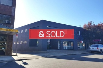 Recently Sold Suite 6, 4 Browne Street, Campbelltown, 2560, New South Wales