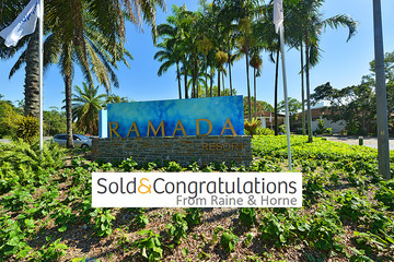 Recently Sold B112 Ramada Resort, 316 Port Douglas Road, Port Douglas, 4877, Queensland