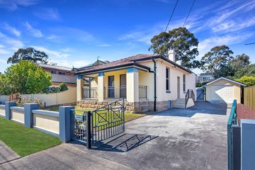 Recently Sold 14 Heath Street, Concord, 2137, New South Wales