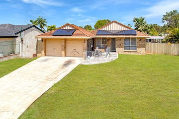 Recently Sold 13 Kilsay Crescent, Meadowbrook, 4131, Queensland