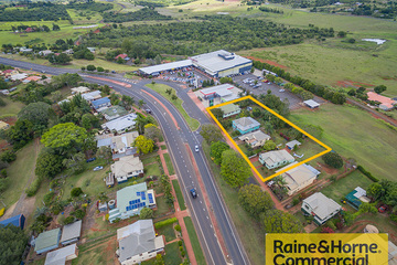 Recently Listed 99-105 Churchill Street, Childers, 4660, Queensland