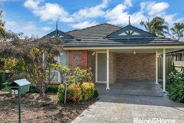 Recently Sold 29 Champagne Crescent, Woodcroft, 5162, South Australia