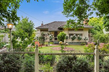 Recently Sold 27 Beauchamp Street, Kyneton, 3444, Victoria