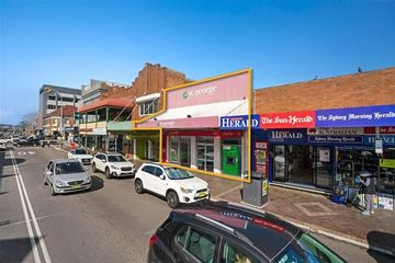 Recently Sold 134 Beaumont Street, Hamilton, 2303, New South Wales