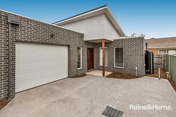 Recently Sold 6/71 Sycamore Street, Hoppers Crossing, 3029, Victoria