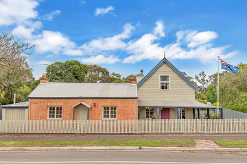 Recently Sold 5 St Peters Terrace, Willunga, 5172, South Australia