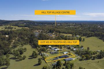 Recently Sold 47 Telopea Road, Hill Top, 2575, New South Wales