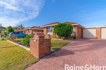 Recently Sold 2/58 Park Avenue, Yamba, 2464, New South Wales