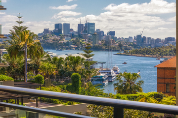 Recently Sold E604/26 Point Street, Pyrmont, 2009, New South Wales
