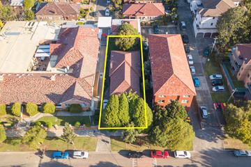 Recently Sold 17a and 17b George Street, Marrickville, 2204, New South Wales