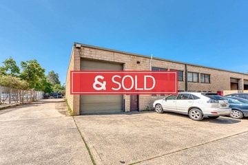 Recently Sold Unit 9, 8 Lancaster Street, Ingleburn, 2565, New South Wales