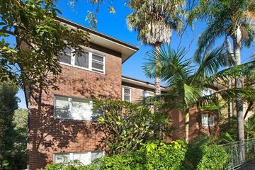 Recently Sold 4/17 Harriette Street, Neutral Bay, 2089, New South Wales