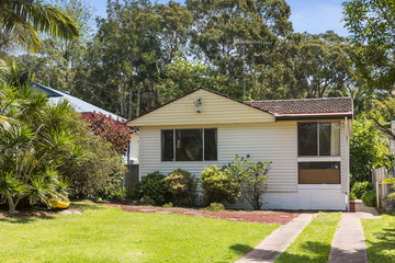 Recently Sold 28 Elvina Avenue, Avalon Beach, 2107, New South Wales