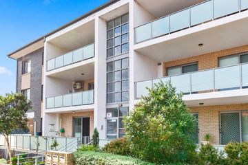 Recently Listed 1/1-3 Bligh Street, Burwood Heights, 2136, New South Wales