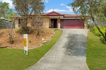 Recently Sold 14 Acton Place, Upper Coomera, 4209, Queensland