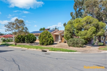Recently Sold 1 Kentwood Drive, Paralowie, 5108, South Australia