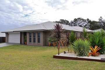 Recently Sold 8 Nobby Way, Kingaroy, 4610, Queensland