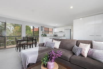 Recently Sold 5/39 Cadell Street, Toowong, 4066, Queensland