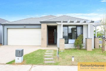 Recently Sold 9 Wingfield Parkway, Williams Landing, 3027, Victoria