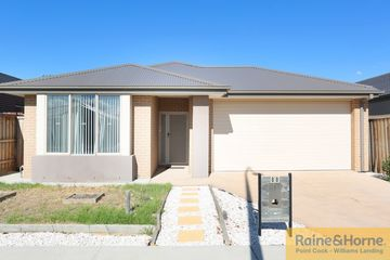 Recently Sold 88 Alison Street, Truganina, 3029, Victoria
