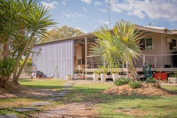 Recently Sold 273 Wallumbilla North Road, Wallumbilla, 4428, Queensland