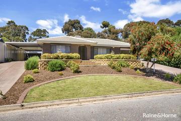 Recently Sold 15 Garnet Crescent, Flagstaff Hill, 5159, South Australia