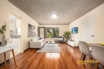 Recently Sold 3/4 Childs Street, Lidcombe, 2141, New South Wales