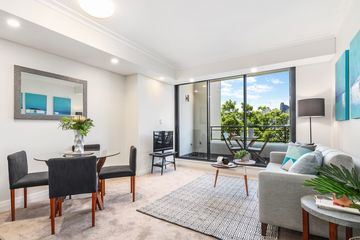 Recently Sold A405/24 Point Street, Pyrmont, 2009, New South Wales