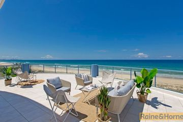 Recently Sold 11/315-317 Golden Four Drive, Tugun, 4224, Queensland
