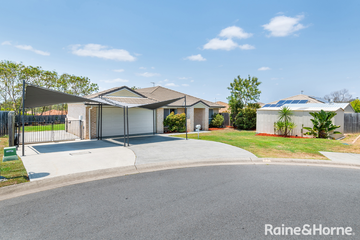 Recently Sold 12 Tamsin Court, Regents Park, 4118, Queensland